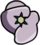 Luanas Jade Star Badge