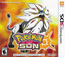 Pokemon X Nintendo 3DS
