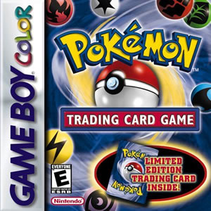 Pokemon TCG GBC