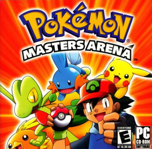 Pokemon Masters Arena PC