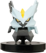 Kyurem black figurine