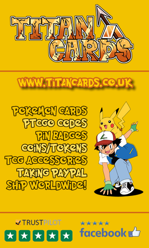 Buy Trading Cards Online
