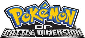 Pokemon Battle Dimension Season 11 Logo