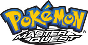 Pokemon Master Quest Season 5 Logo