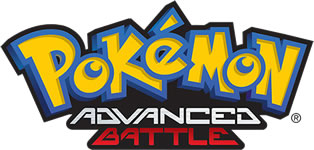 Pokemon Advanced Battle Season 8 Logo