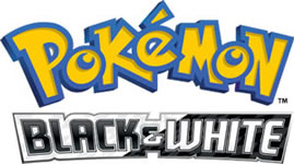 Pokemon Black & White Season 14 Logo