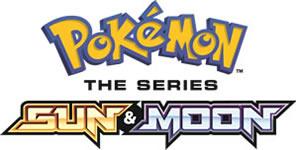 Pokemon Sun & Moon Season 20 Logo