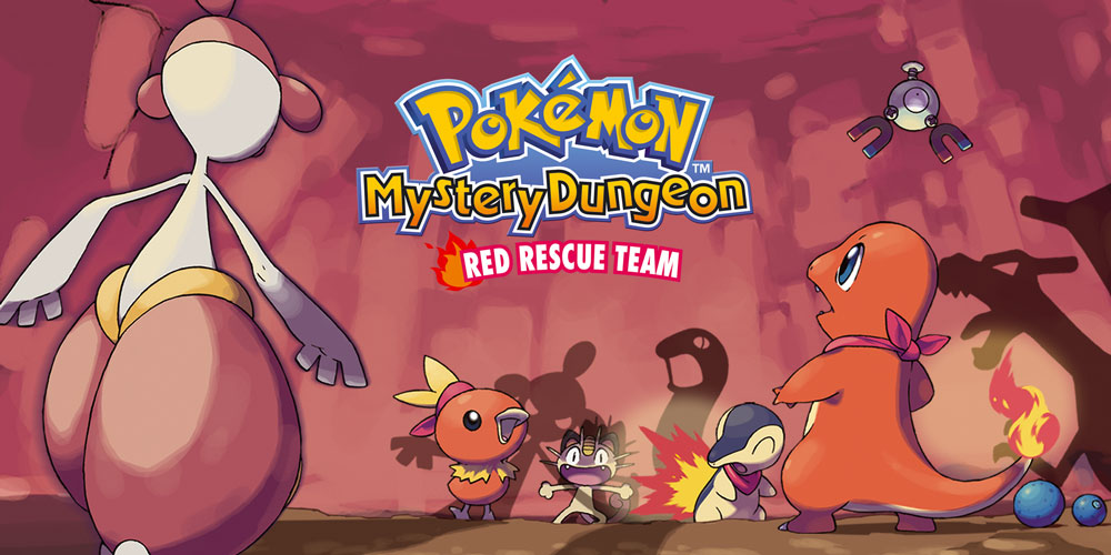 PMD Red Rescue Team Review