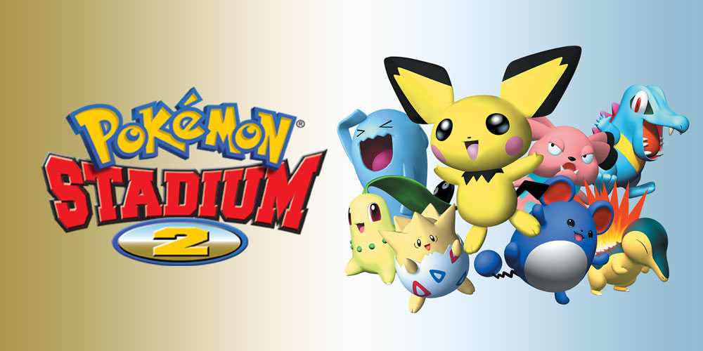 Pokemon Stadium 2 Review