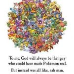 God Pokemon Malaria