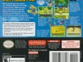 104506 pokemon mystery dungeon blue rescue team nintendo ds back cover