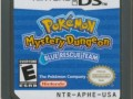 104507 pokemon mystery dungeon blue rescue team nintendo ds media
