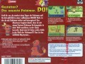 148150 pokemon mystery dungeon red rescue team game boy advance back cover