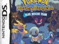 347451 pokemon mystery dungeon blue rescue team nintendo ds manual