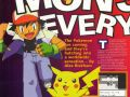 Planet GB UK Issue 1 Summer 1999 Pokemon Are Coming to GB 1