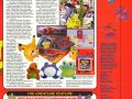 Planet GB UK Issue 1 Summer 1999 Pokemon Are Coming to GB 6