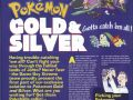 GBX UK Issue 1 July 2001 Pokemon Gold Silver Solution PG1