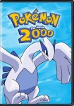 Region 1 Pokemon 2000 DVD Cover Reprint