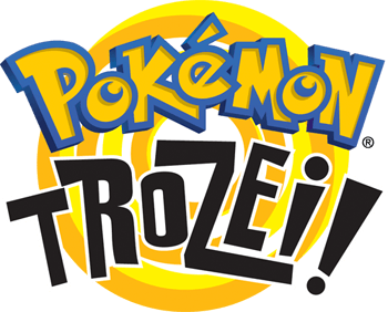 Pokemon Trozei global logo