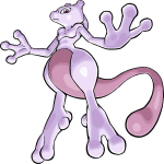 150Mewtwo Pokemon Ranger Guardian Signs
