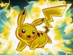 An example artwork of Pikachu