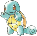 007Squirtle RG