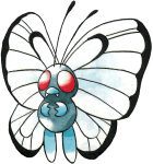 012Butterfree RG