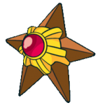 120Staryu Channel