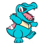 158Totodile Channel