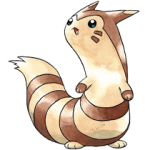 162Furret GS