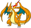 006Charizard Mega Y Dream