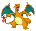 006 Charizard Dream 2