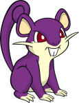 019Rattata Dream