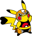 025Pikachu Libre Dream