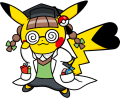 025Pikachu PhD Dream