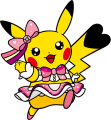 025Pikachu Pop Star Dream