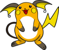 026Raichu Dream