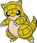 027Sandshrew Dream