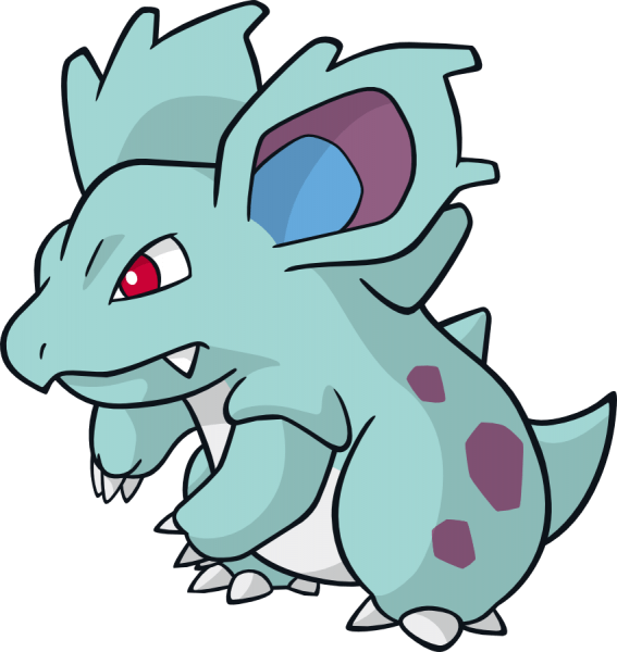 030Nidorina Dream