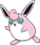 040Wigglytuff Dream