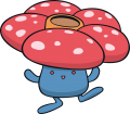 045Vileplume Dream