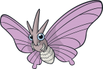 049Venomoth Dream