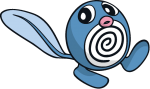 060Poliwag Dream