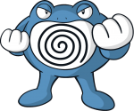 062Poliwrath Dream