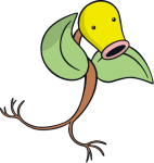 069Bellsprout Dream