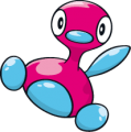 233Porygon2 Dream