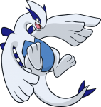 249Lugia Dream