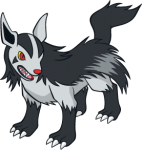 262Mightyena Dream