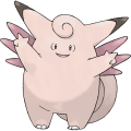 036Clefable