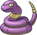 023Ekans Pokemon Mystery Dungeon Red and Blue Rescue Teams